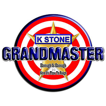 Grandmaster Version 2 by K STONE UK Music Producer