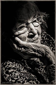 Grandmother by Cindy Collier Harris