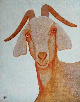 Grandpa Goat by John Pinkerton