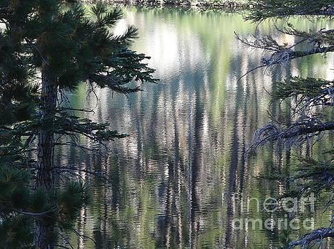 Beatrice Cox - Granite Lake