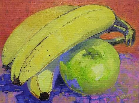 Granny Smith and the Bananas by Kathryn Colvig