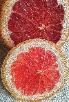 Bill Owen - grapefruit