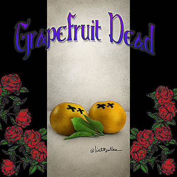 Will Bullas - grapefruit dead...
