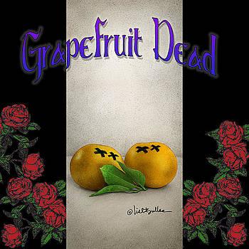 Will Bullas - grapefruit dead...