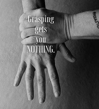 Sara Young - Grasping