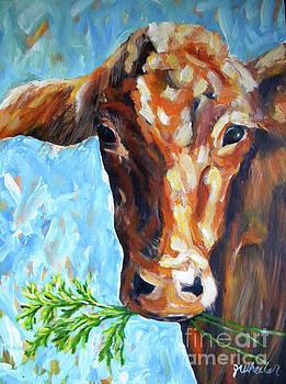 Grassfed by JoAnn Wheeler