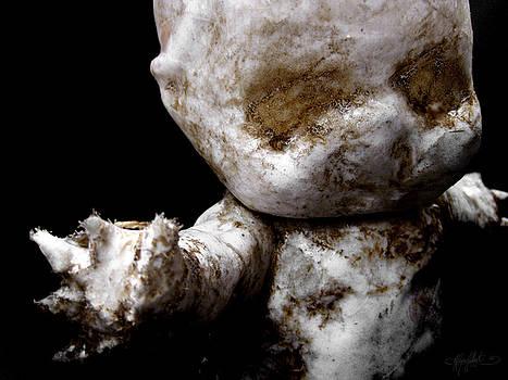 Grave Doll by Kalynn Kallweit