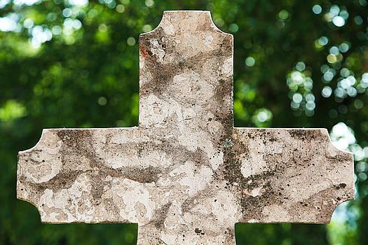 Graveyard 05 by Vladimir Jovanovic