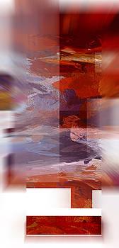 Steve K - Gravity
