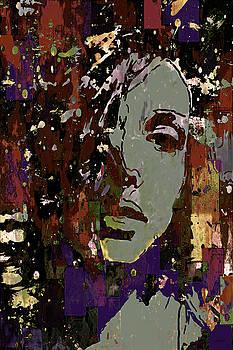 Gray Portrait by Jeff Gettis