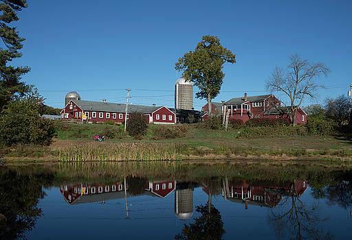 Great Brook Farm by John Forde
