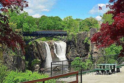 Regina Geoghan - Great Falls National Park NJ