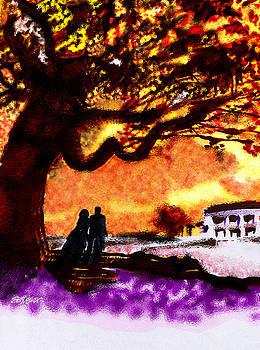 Great Oak of Tara by Seth Weaver