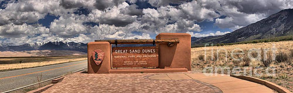 Adam Jewell - Great Sand Dunes National Park