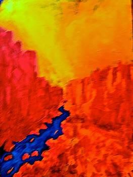 Great Walls by Jim Ellis