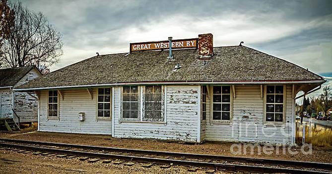 Jon Burch Photography - Great Western Railway