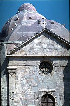 Flavia Westerwelle - Greek Orthodox Church