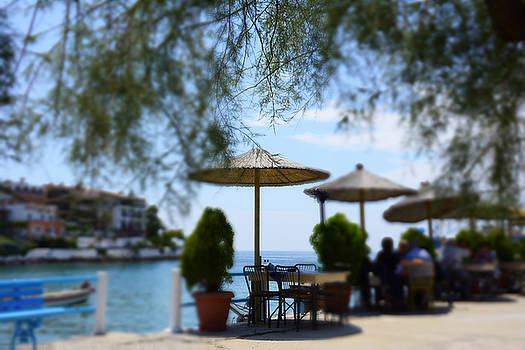 Newnow Photography By Vera Cepic - Greek restaurants on coast