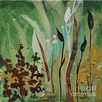Green Air by Robin Maria Pedrero