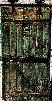 Green and rough by Terepka Dariusz