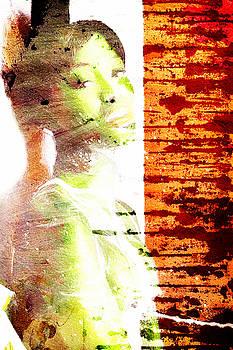 Green Bauty by Andrea Barbieri