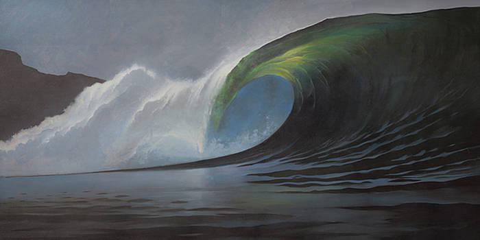 Cliff Wassmann - Green Dream