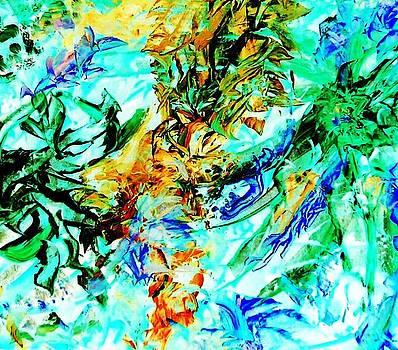 Green Ecology by Vlado  Katkic