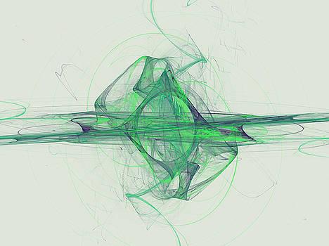 Frederic Durville - Green Goo