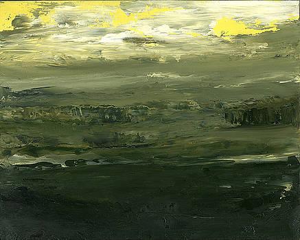 Green Lakes by Lillian  Abel