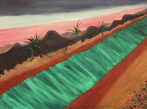 Suzanne  Marie Leclair - Green River