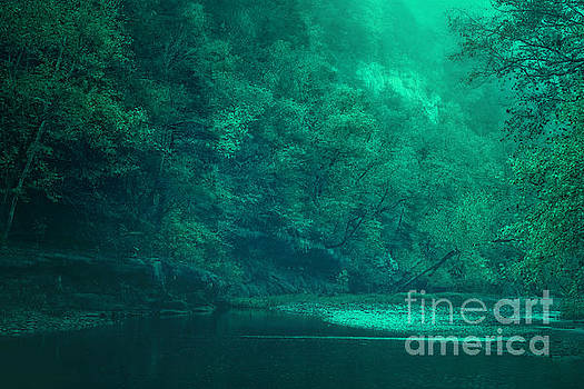 Green River by Tim Wemple