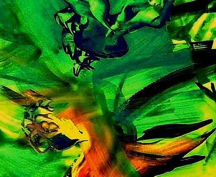 Green space by Vlado  Katkic