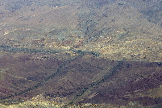 Tim Grams - Green Valleys in Red Hills