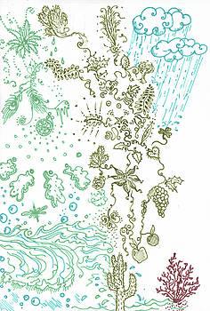 Greens by Haley Davis