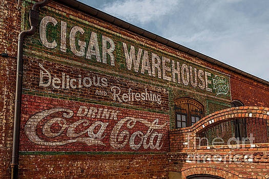 Dale Powell - Greenville Cigar Warehouse