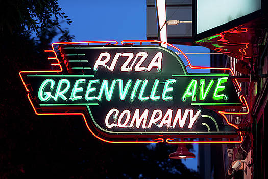Greenville Neon 061918 by Rospotte Photography