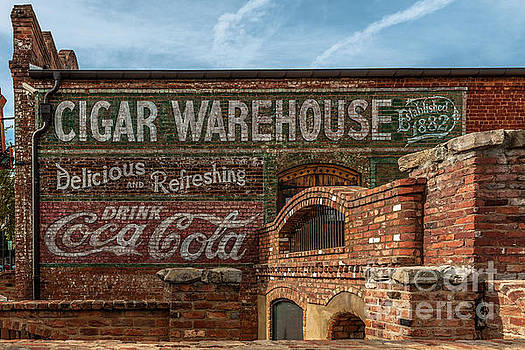 Dale Powell - Cigar Warehouse II