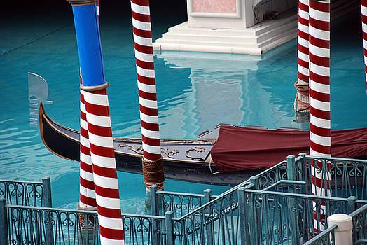 Susanne Van Hulst - Greetings from Venice
