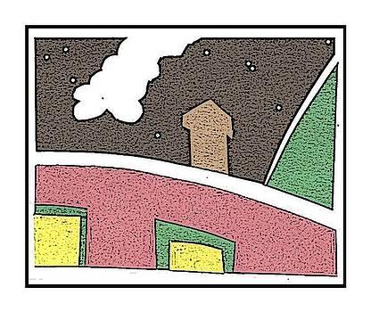 Greg's House by Bob Lavin