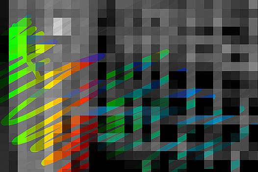 Thomas Olsen - Grey and colours