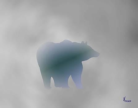 Grey Bear by Will Logan