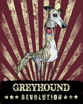 John LaFree - Greyhound Revolution