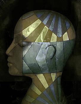 Grid Head by Jeff  Gettis