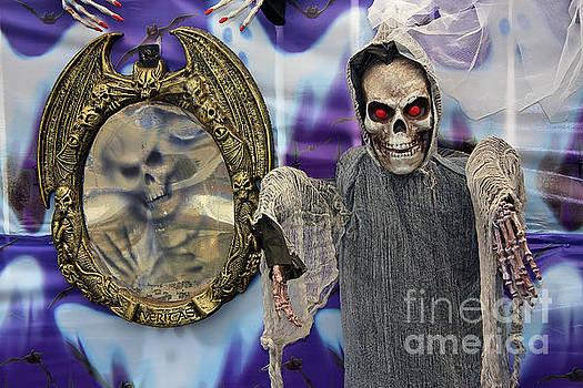Jill Lang - Grim Reaper