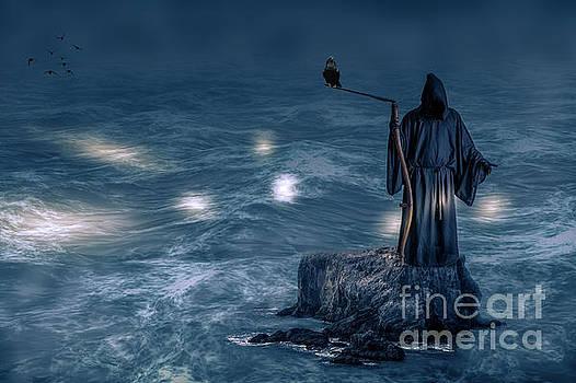 Grim Reaper by Jim Hatch