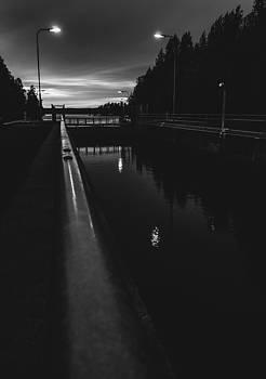 Grimoire by Matti Ollikainen