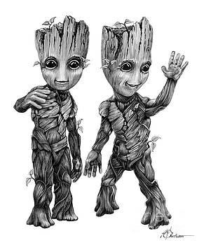 Groots by Murphy Elliott