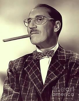 John Springfield - Groucho Marx
