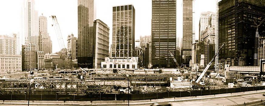 Michael Peychich - Ground Zero