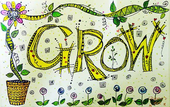 Grow by Charu Jain